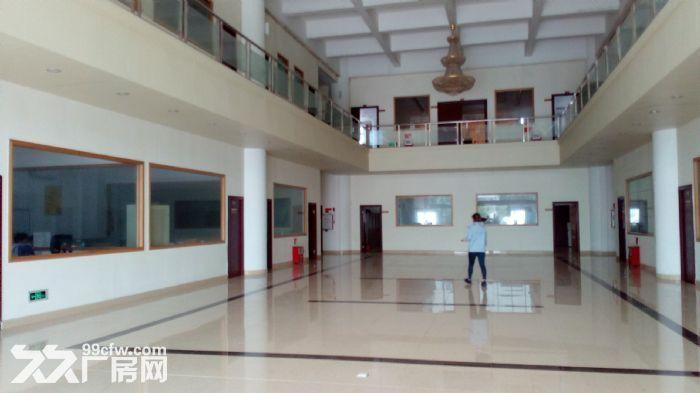 珠海联港工业区4万平方厂房整租或分租(600方起租)-图(2)
