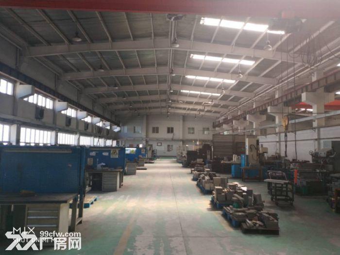 一层无地下厂房生产研发办公组装天车带800办公区-图(2)