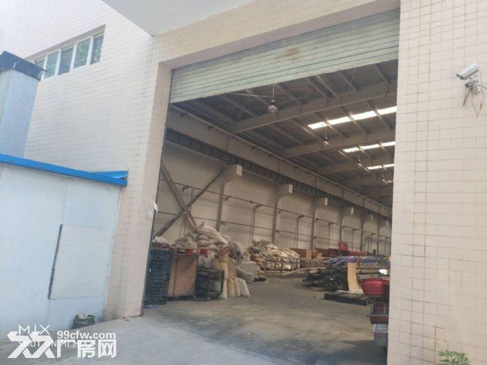 一层无地下厂房生产研发办公组装天车带800办公区-图(5)