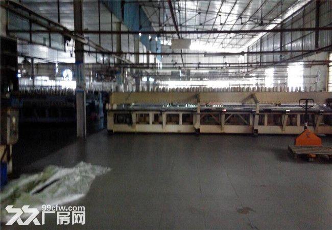 大路边,工业园管理,榄核镇1500平方简易厂出租-图(2)