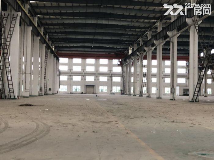 35000平米重工厂房出租电量大行车大-图(5)