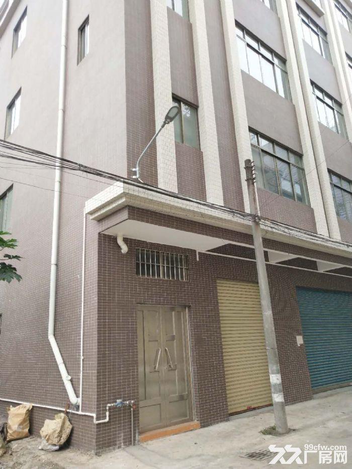 有约厂房750平方米厂房出租,路宽阔-图(1)