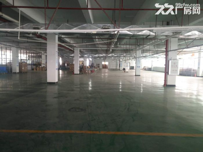 有约厂房750平方米厂房出租,路宽阔-图(2)