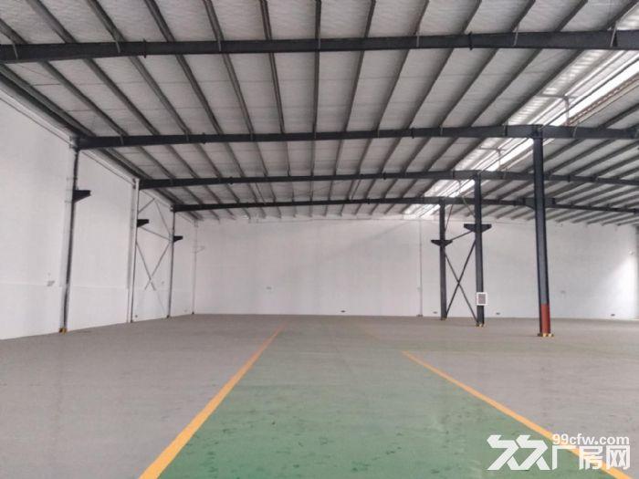 出租双流厂房1000−3000平米-图(3)