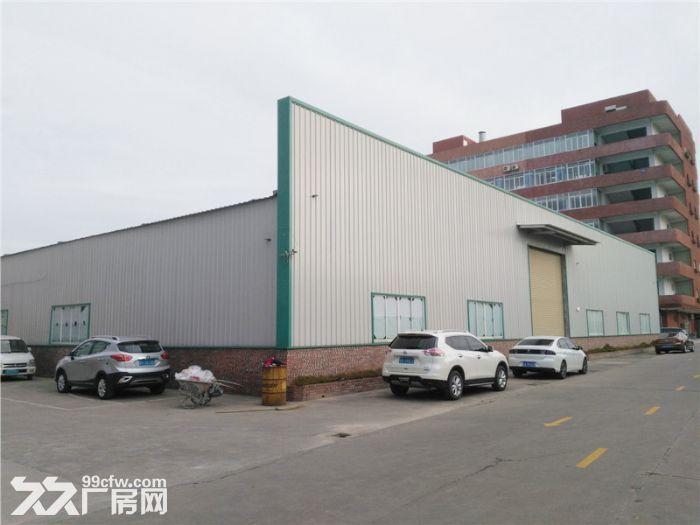 独立仓、可办环评,石基3200平方简易厂房出租-图(5)