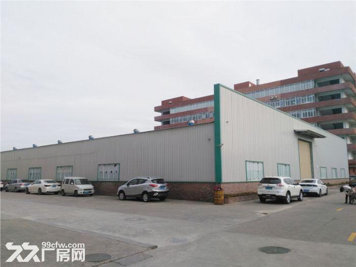 独立仓、可办环评,石基3200平方简易厂房出租-图(8)