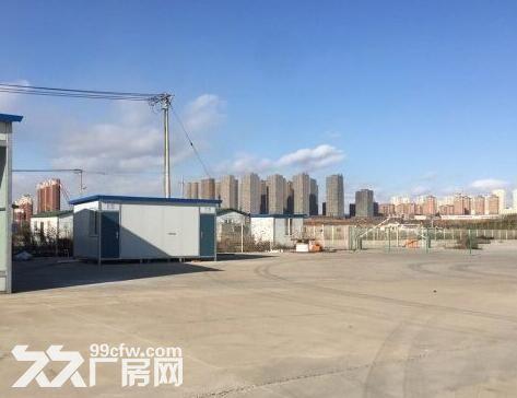 西航港靠近双华路40亩硬化场地出租可分租-图(4)