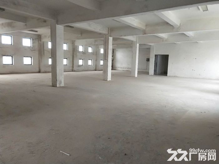 千灯独栋4层2200平米厂房出租可分割产证齐全位置佳电量充足-图(5)