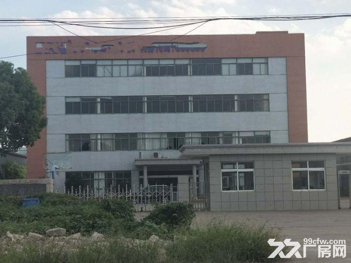 千灯镇4楼1000平米厂房出租-图(1)