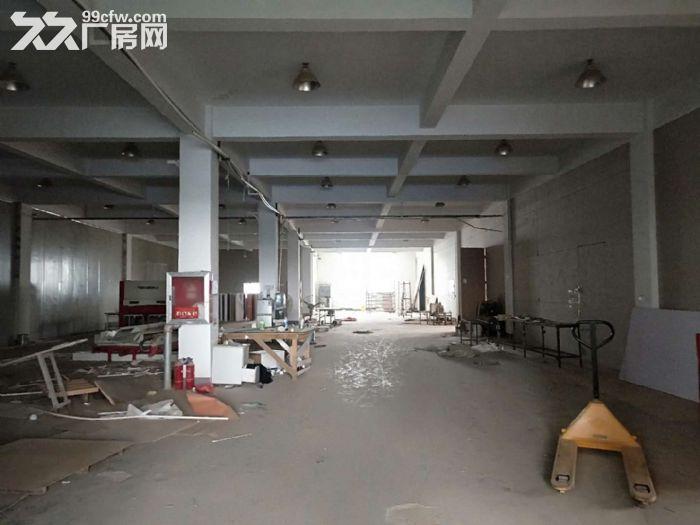 千灯镇4楼1000平米厂房出租-图(2)