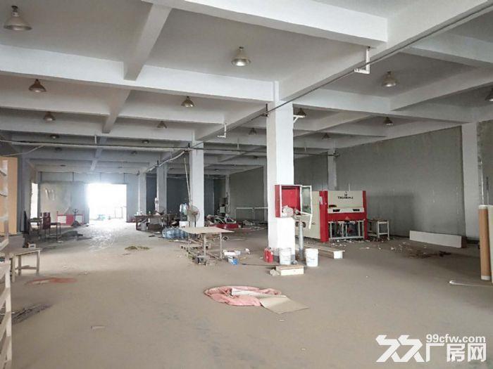 千灯镇4楼1000平米厂房出租-图(4)