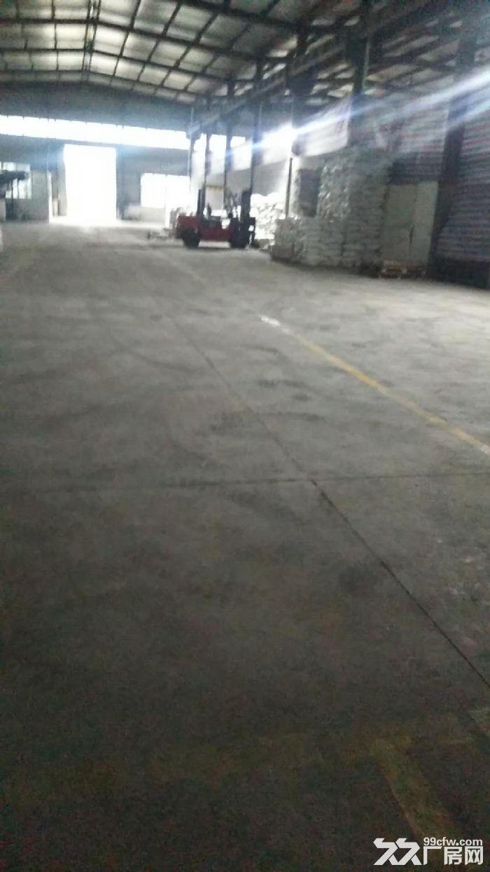 位置佳停车位广仓库出租800+400平米-图(1)