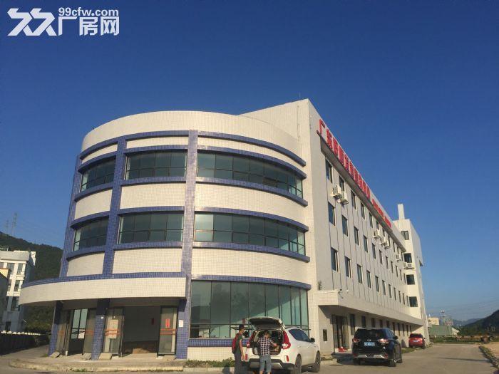 珠海高栏港经济区好顺发物流仓库、空地、厂房、办公室出租-图(2)