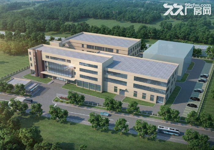 全新厂房,优惠待租,有货梯-图(4)