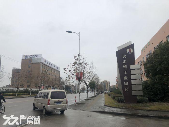 出租浦东航头镇已隔好厂房办公室仓库,适合电商,摄影,培训机构-图(2)