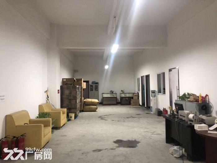 出租浦东航头镇已隔好厂房办公室仓库,适合电商,摄影,培训机构-图(7)