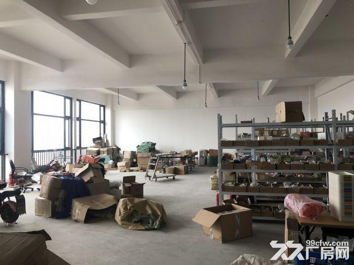 出租浦东航头镇已隔好厂房办公室仓库,适合电商,摄影,培训机构-图(8)