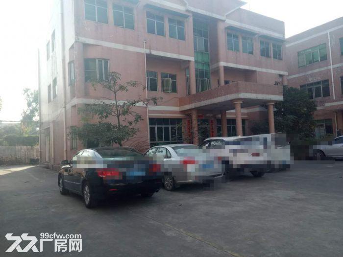 清溪三星小面积独栋厂房出租适合小加工电商贸易-图(1)