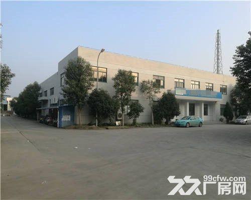 玉山镇一楼1800平厂房出租证件齐全可环评-图(2)
