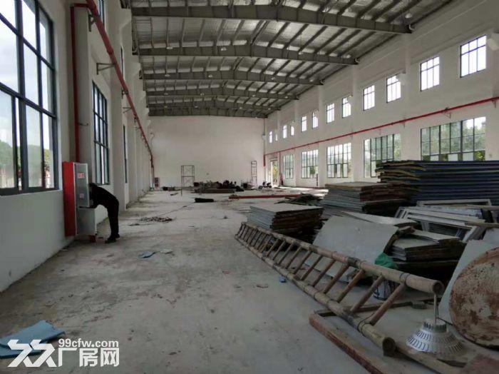 玉山镇一楼1800平厂房出租证件齐全可环评-图(3)