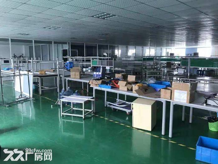 花桥镇638平3楼厂房出租-图(2)