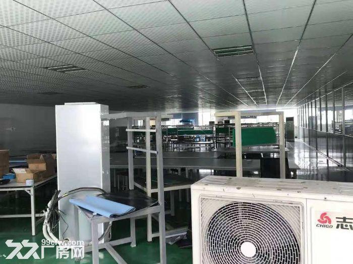 花桥镇638平3楼厂房出租-图(3)