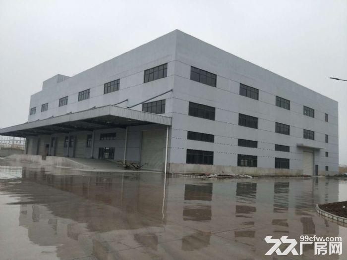 花桥镇638平3楼厂房出租-图(1)