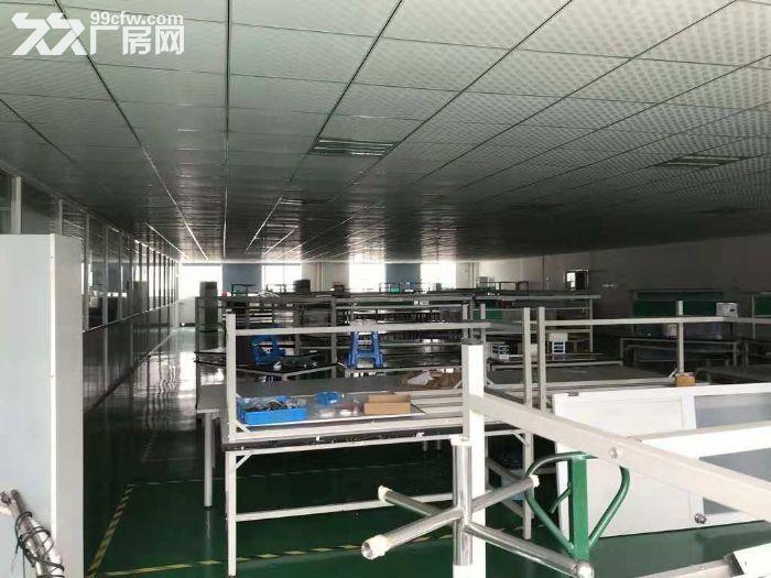 花桥镇638平3楼厂房出租-图(4)