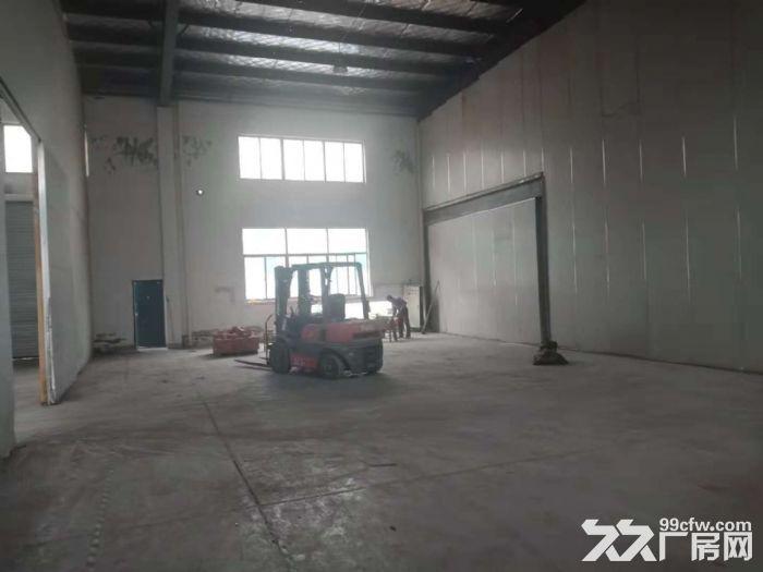 蓬朗镇原房东单层2300平证件齐全厂房出租-图(2)