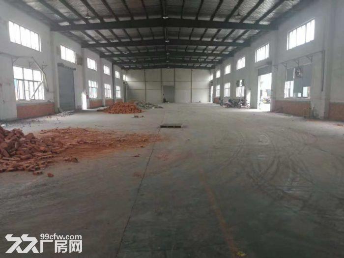 蓬朗镇原房东单层2300平证件齐全厂房出租-图(3)