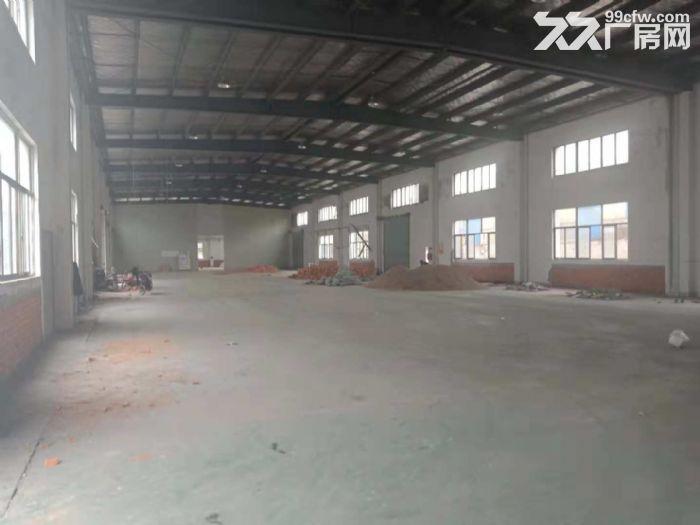 蓬朗镇原房东单层2300平证件齐全厂房出租-图(4)