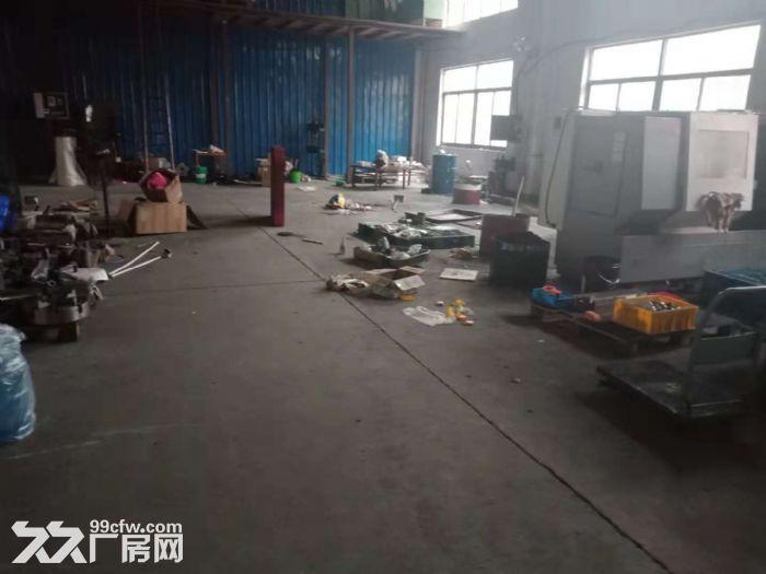 花桥镇单层450平证件齐全厂房出租-图(2)