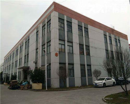 蓬朗镇2400平米厂房出租产证齐全-图(1)