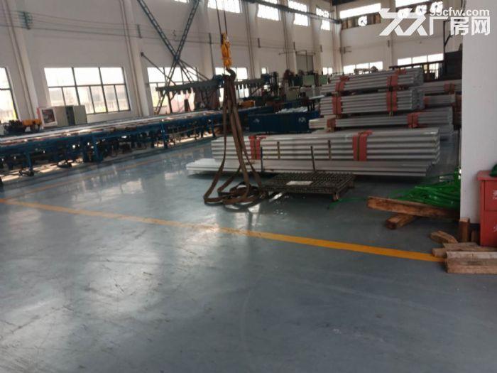 蓬朗镇2400平米厂房出租产证齐全-图(2)