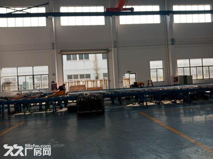 蓬朗镇2400平米厂房出租产证齐全-图(3)