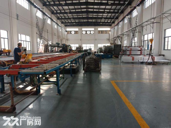 蓬朗镇2400平米厂房出租产证齐全-图(4)
