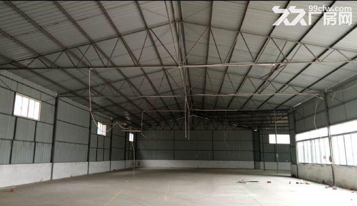 龙泉车城东七路柏合镇2000平米独院厂房出租宜仓储-图(2)