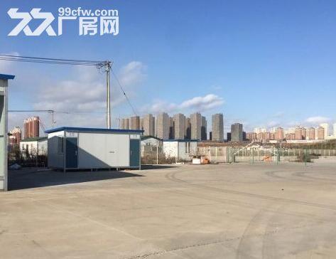 西航港双华路附近40亩硬化场地出租可分割-图(4)