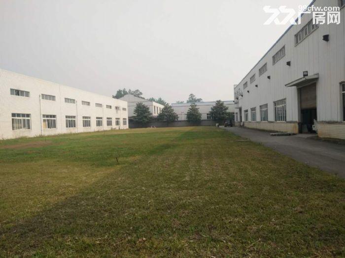 西航港靠近双华路3200平米独栋带行车厂房出租-图(2)