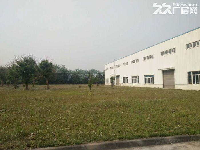 西航港靠近双华路3200平米独栋带行车厂房出租-图(1)