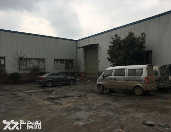 西航港邻近黄甲大道2500平米高8米厂房可作仓库-图(1)