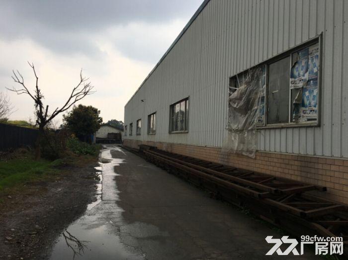 西航港邻近黄甲大道2500平米高8米厂房可作仓库-图(2)