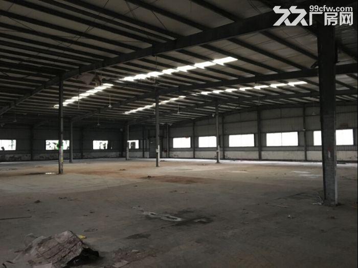 西航港邻近黄甲大道2500平米高8米厂房可作仓库-图(4)