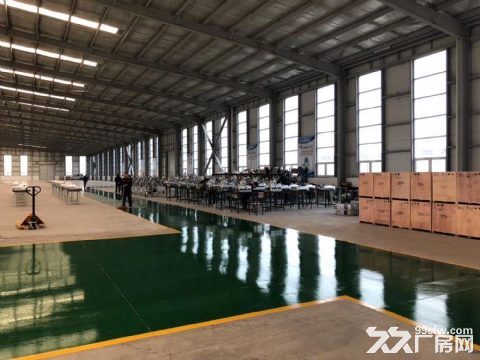 独立产权省级重点产业园区厂办一体可生产可环评-图(5)