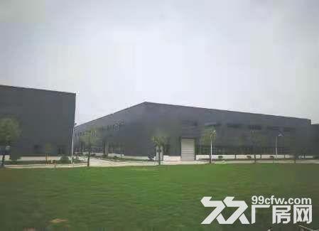 昆港公路附近,104地块,消防丙二类7000平方单层厂房,仓库可分租,层高10米-图(1)