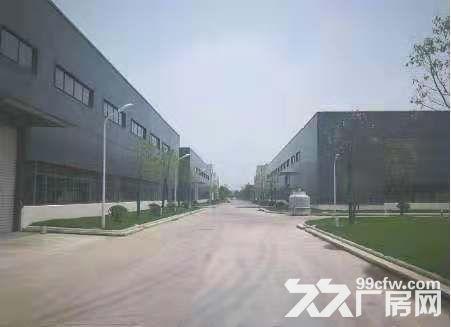 昆港公路附近,104地块,消防丙二类7000平方单层厂房,仓库可分租,层高10米-图(3)