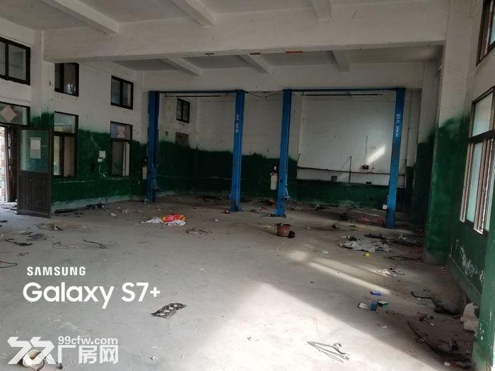 漳浦绥安工业开发区5000平米厂房便宜出租-图(1)