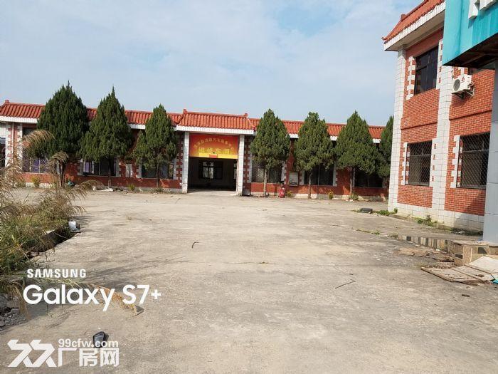 漳浦绥安工业开发区5000平米厂房便宜出租-图(4)