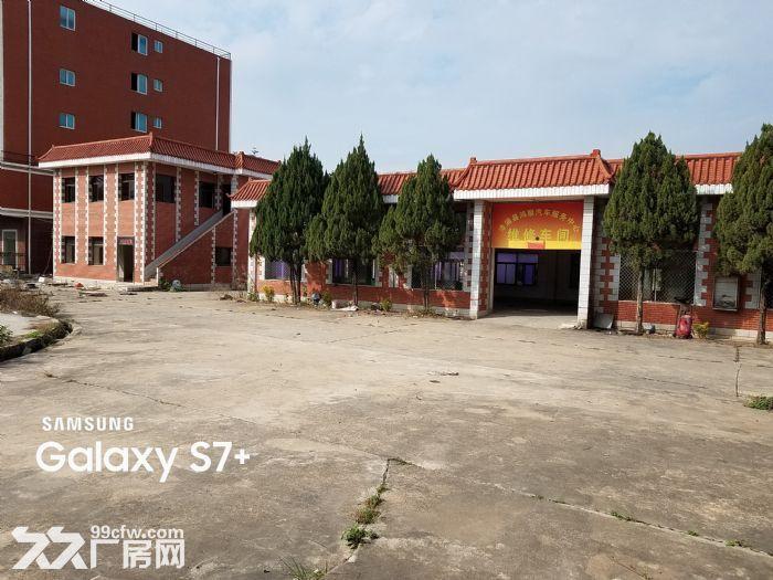 漳浦绥安工业开发区5000平米厂房便宜出租-图(6)