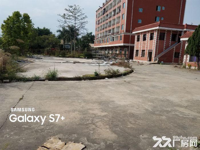 漳浦绥安工业开发区5000平米厂房便宜出租-图(7)